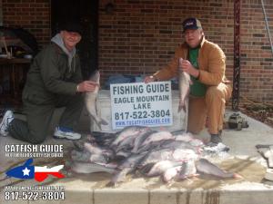January 26 2011 Fishing Report