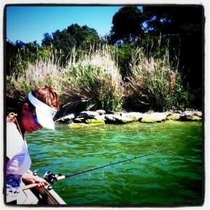 Eagle mountain fishing reports for Eagle mountain lake fishing
