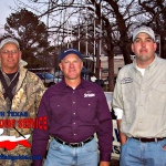 North Texas Catfish Guide Service with Barry Stokes