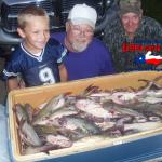 texas channel catfish