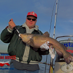 Flathead Catfish, North Texas Catfish Guide