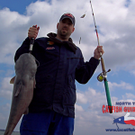 Eagle Mountain Lake Trophy Blue Catfish