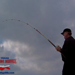 Eagle Mountain Lake Fishing