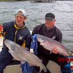 Lake Lewisville Trophy Blue Catfish