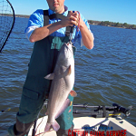 Eagle Mountain Lake Catfish