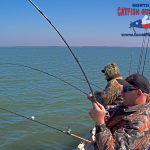 Lake Lewisville Catfish Guide