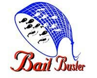 bait buster cast nets