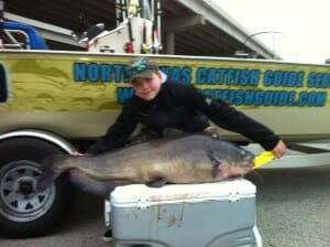 Pending Lake Worth Record Catfish