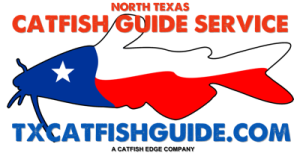 North Texas Catfish Guide Service