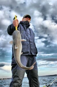 Texas Catfish Guide February 2014 Fishing Report