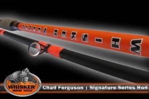 Chad Ferguson Catfish Rod
