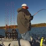 Chad Ferguson Catfish Guide